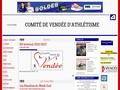 Comité de Vendée de l'Athlétisme