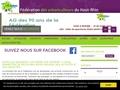 Fédération des Producteurs de Fruits du Haut-Rhin