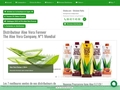 Aloe Vera Forever | Distributrice Paris | France et International
