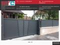 MTC portes et portails automatiques 21 Côte-d'Or