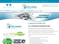 Aqua-Control traitement d'humidite