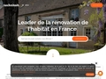 Rénovation toiture 49 Maine-et-Loire