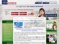 CEC Aquitaine diagnostic performance énergétique 33 Gironde