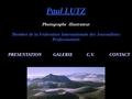 Site de Paul
