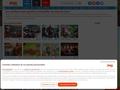 Jeux gratuits en flash avec Jeux.com
