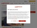 www.larep.fr - Accueil - Accueil