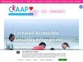 Cornwall Accessible Activities Program (CAAP)