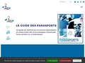 Calendrier interactif compétitions 2020/2021