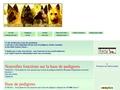 Forum Bergers Belges Passion  - Le top Croquette ?