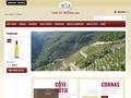 Maison des vignerons du Rhône