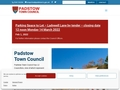 Padstow Town Council