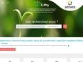 Base de données Ephy