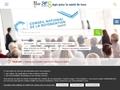 Guide pour l'accueil d'enfant dans un environnement sain ARS
