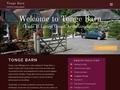 TONGE BARN - Sittingbourne - Kent - ME9 9AP