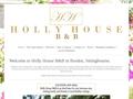 Holly House B&B - Borden - Sittingbourne - ME9 8LR