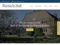 Barnacle Hall - Shilton - Coventry - Warwickshire - CV7
