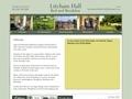 Litcham Hall - Litcham - King's Lynn - Norfolk - England