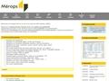 Mérops - Logiciel boursier - Logiciel de bourse -  Version gratuite