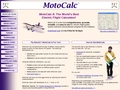 Motocalc