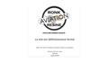 RONK Aviation Résine