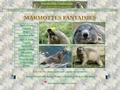 Marmottes Fantaisies