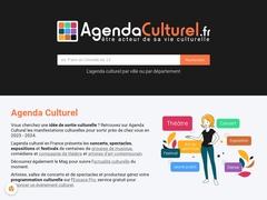 Agenda Culturel   Concert - Théâtre - Festival - Expo