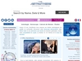 Astrologie - Horoscope par Email - Etudes astrologiques