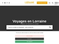 Accueil - Tourisme Lorraine