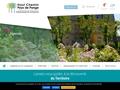 Site officiel de la Communauté de Communes du Haut Chemin
