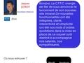 Orange CFTC