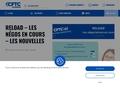 Bienvenue sur le site officiel de la CFTC Airbus !