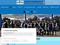 Audax Narbonnais - Rubrique Technique