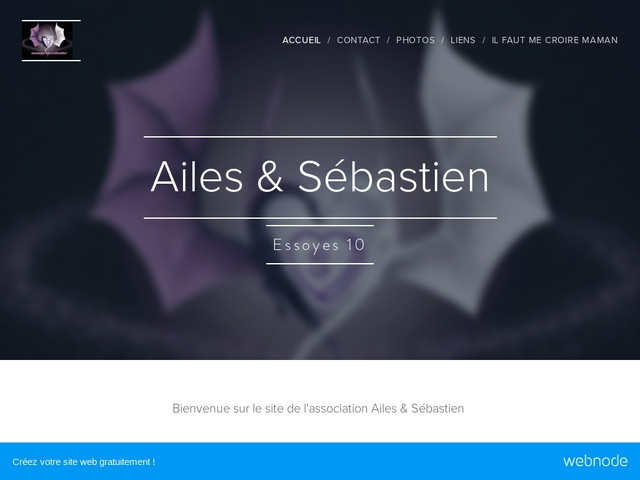 Association Ailes & Sébastien