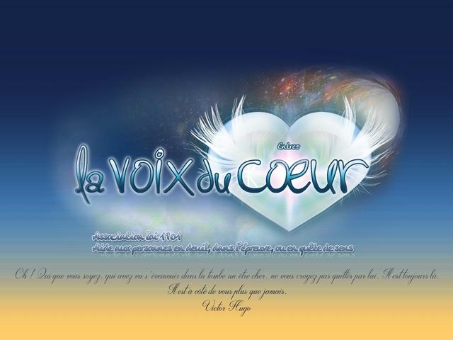 Association La Voix Du Coeur ♥