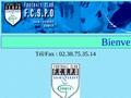 FOOTBALL  CLUB  SAINT PÉRAVY ORMES