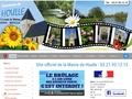 Site de la Mairie de Houlle