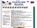 Country Web Bulletin