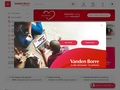 Audio, TV, multimedia, électro: à découvrir chez Vanden Borre