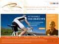 Blog sur l'entrainement en cyclisme - Thibault RICHARD