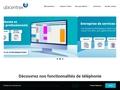 UBICENTREX | logiciel télésecrétariat