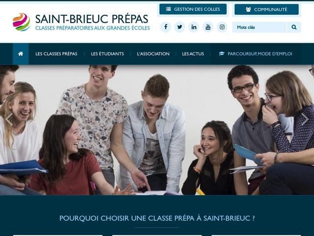 Lycée Rabelais (Saint Brieux)