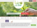 BIO et Bien-être® : annuaire magasins BIO, et de bien-être