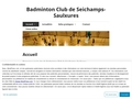 club badminton de Seichamps / Saulxures