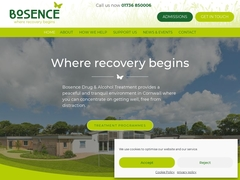 Bosence Treatment Services