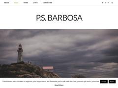 P.S Barbosa