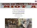 Scierie Miot Alain - Pompaire 79 Deux-Sèvres