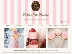Debbie's Cake Boutique, Roquefort-les-Pins