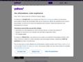Yahoo Moteur de Recherche