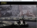 Cargo Indoor Karting - Maasmechelen