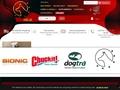 Supplements4Animals.com - Site belge